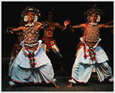 Kandyan Traditional Dance